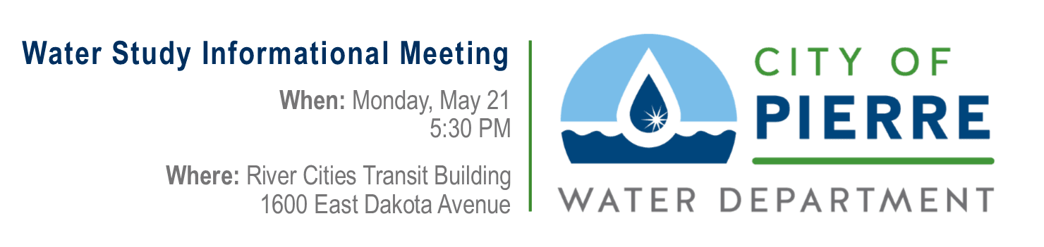 Public Informational Meeting 3: Water Treatment Plant Project